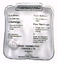Thermo-Pad